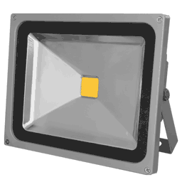 Светодиодный прожектор FLT30S на 36, 48 вольт