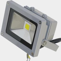 Светодиодный прожектор FLU10C