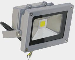 Светодиодный прожектор FLU10CX