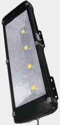 Светодиодный прожектор FLU200C