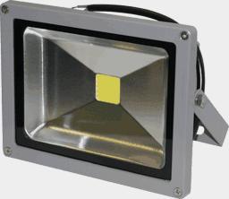Прожектор светодиодный 24 вольта (12V-24V) FLU20C