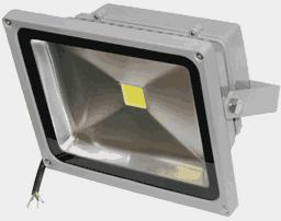 Светодиодный прожектор FLU30C