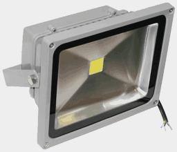 Светодиодный прожектор FLU30CX
