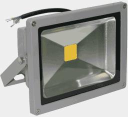 Светодиодный прожектор FLU30SX на 12, 24 вольт