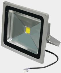Светодиодный прожектор FLU40C