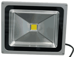 Светодиодный прожектор FLU50C