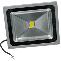 Светодиодный прожектор FLU50CX