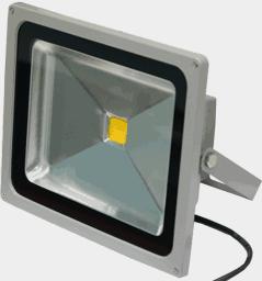 Светодиодный прожектор FLU50S