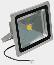 Светодиодный прожектор FLU50SX