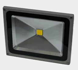 Светодиодный прожектор FLU60S