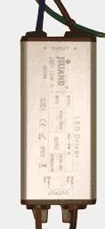 Блок питания - драйвер JAD-10W-A для светодиодных прожекторов
