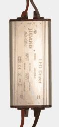 Блок питания - драйвер JAD-20W-C для светодиодных прожекторов на 12-24 вольт