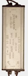 Блок питания - драйвер JAD-30W-C для светодиодных прожекторов на 12-24 вольт