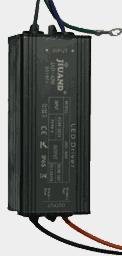 Блок питания - драйвер JAD-40W-A для светодиодных прожекторов