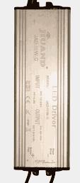 Блок питания - драйвер JAD-50W-C для светодиодных прожекторов на 12-24 вольт