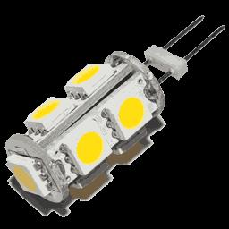 Светодиодная лампа K15-09S
