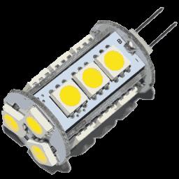 Светодиодная лампа K15-15S