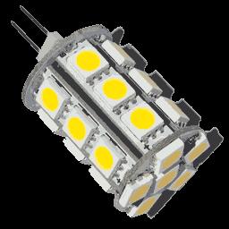 Светодиодная лампа K15-24S