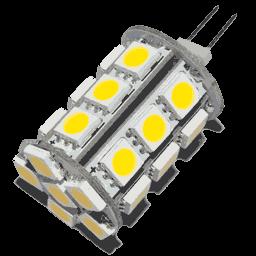 Светодиодная лампа K15-24Sw