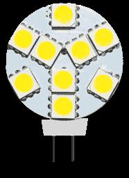 Светодиодная лампа L15-09S