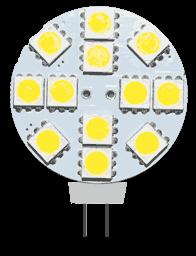 Светодиодная лампа L15-12S