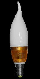 Светодиодная лампа M30-18C