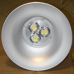 Матрицы подвесного промышленного светодиодного светильника MLU120S