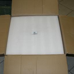 Коробка подвесного промышленного светодиодного светильника ML120C
