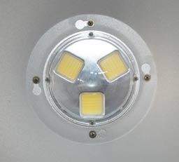 Матрицы подвесного промышленного светодиодного светильника MLU150N