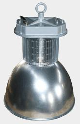 Подвесной промышленный светодиодный светильник ML150N