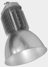 Подвесной промышленный светодиодный светильник ML180S