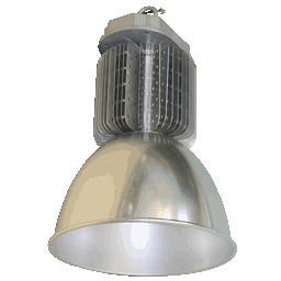 Подвесной промышленный светодиодный светильник ML200C