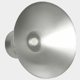 Подвесной промышленный светодиодный светильник ML80C