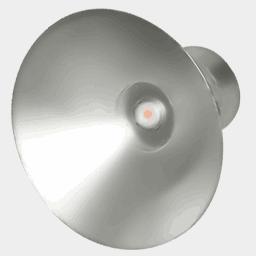 Подвесной промышленный светодиодный светильник ML80S