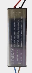 Блок питания - драйвер PSFL30 для светодиодных прожекторов