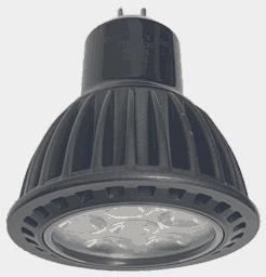 Светодиодная лампа R50-UN