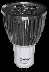 Светодиодная лампа R50-5C