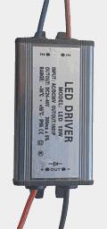 Драйвер RT-10W-ED для светодиодных прожекторов на 36-48 вольт