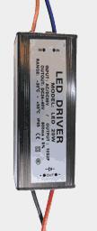 Драйвер RT-20W-ED для светодиодных прожекторов на 36-48 вольт