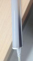 Фото на столе - линейный светодиодный светильник TL5M6-2