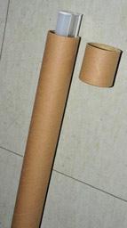 Упаковка линейного светодиодного светильника TL5M6-2