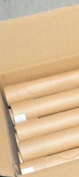 Коробка с линейными светодиодными светильниками TL5T6-1
