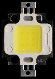 Светодиодная матрица TRXA-10C (Epistart 10W-6000K)