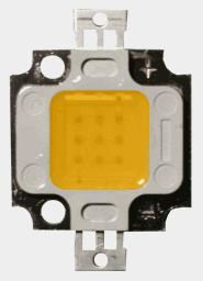 Светодиодная матрица TRXA-10S (Epistar 10W-2800K)