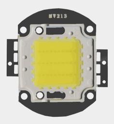 Светодиодная матрица TRXA-30C (Epistar 30W-6000K)