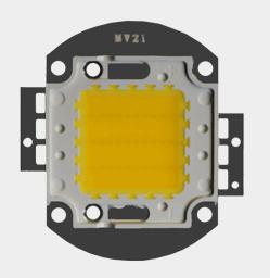 Светодиодная матрица TRXA-30S (Epistar 30W-2800K)