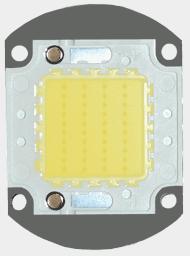 Светодиодная матрица TRXA-40C (Epistar 40W-6000K)