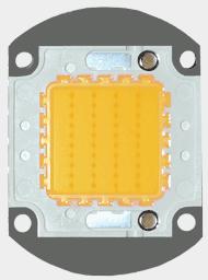 Светодиодная матрица TRXA-40S (Epistar 40W-2800K)
