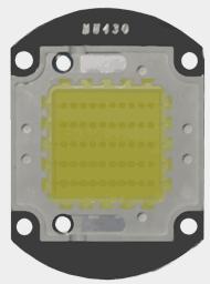 Светодиодная матрица TRXA-50C (Epistar 50W-6000K)