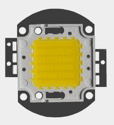 Светодиодная матрица TRXA-50S (Epistar 50W-2800K)